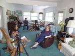 Marjorie Vuylsteke Interview 02