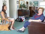 Marjorie Vuylsteke Interview 03
