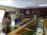 Oak Knoll Winery Tour 06