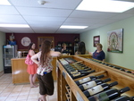 Oak Knoll Winery Tour 08