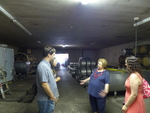 Oak Knoll Winery Tour 10