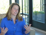 Luisa Ponzi Interview 09 by Linfield College Archives