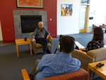 Bill Blosser Interview 12 by Linfield College Archives