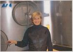 Lynne Chamberlain at a Winery by Unknown