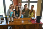 Tero Estates Winery Tasting Room
