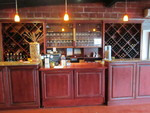 Troon Vineyard Carlton Tasting Room 02 by Linfield College Archives