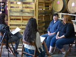 Renee Neely and Laurie Lewis Interview 09 by Linfield College Archives