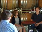 Stewart Boedecker and Athena Pappas Interview 02