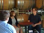 Stewart Boedecker and Athena Pappas Interview 03