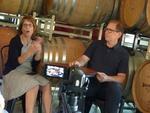 Stewart Boedecker and Athena Pappas Interview 04