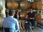 Stewart Boedecker and Athena Pappas Interview 05