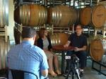 Stewart Boedecker and Athena Pappas Interview 06