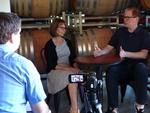 Stewart Boedecker and Athena Pappas Interview 07