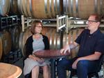 Stewart Boedecker and Athena Pappas Interview 08