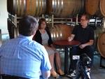 Stewart Boedecker and Athena Pappas Interview 09