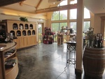 Valley View Winery Tasting Room 01 by Linfield College Archives