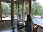Rich Cushman Interview 02 by Linfield College Archives
