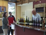 Viento Wines Tour 03 by Linfield College Archives