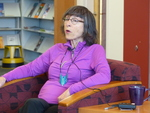 Ronni Lacroute Interview 06 by Linfield College Archives