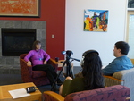Ronni Lacroute Interview 12 by Linfield College Archives
