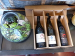 Brooks Winery Wine Bottles