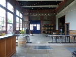Elizabeth Chambers Cellar Tasting Room 01 by Linfield College Archives
