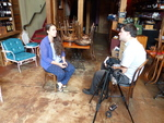 Leah Jorgensen Interview 03 by Linfield College Archives