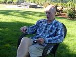 Allen Holstein Interview 02 by Linfield College Archives