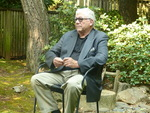 Dr. Donald Olson Interview 01 by Linfield College Archives