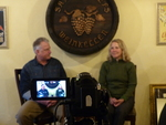 Carl and Tara McKnight Interview 02 by Linfield College Archives