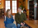 Scott and Lisa Neal Interview 07 by Linfield College Archives