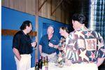 Doc Wilson with Paul Hart 01