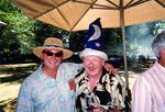 Doc Wilson with Steve Doerner 02 by Unknown