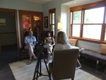 Darcey and Rick Small Interview 01 by Linfield College Archives