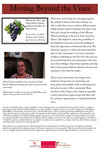 Beyond the Vines 06: Moving Beyond the Vines by Julian Adoff and Lydia Heins