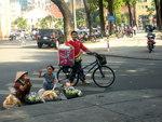 Street Vendors by Emily Jenkins