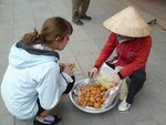 Vietnamese Donuts by Leanne McCallum